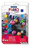 Staedtler 8023 01 - Fimo soft Materialpackung