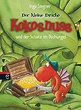 Der kleine Drache Kokosnuss und der Schatz im Dschungel (Die Abenteuer des kleinen Drachen Kokosnuss 11)