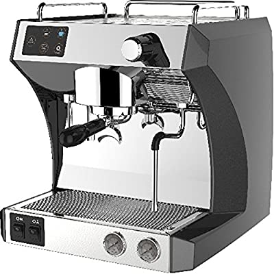 Corrima Commercial Coffee Machine With 9/15/19Bar Pressure For Cafe Restaurant Or Hotel. from Corrima