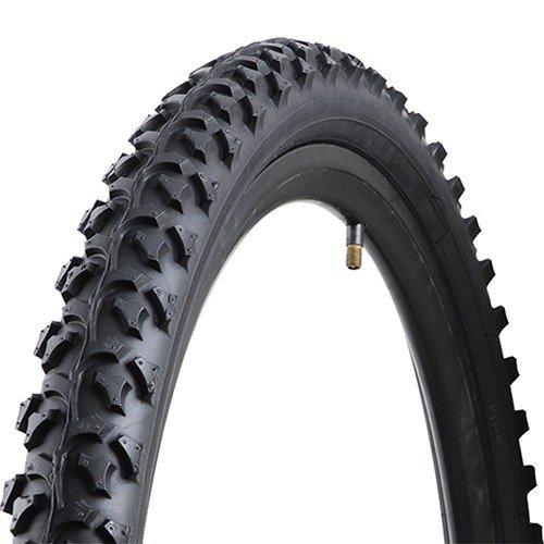 2x26 zoll Fahrradreifen Mantel Decke KENDA K-831A, 50-559--MTB/ATB--schwarz (26 x 1.95)