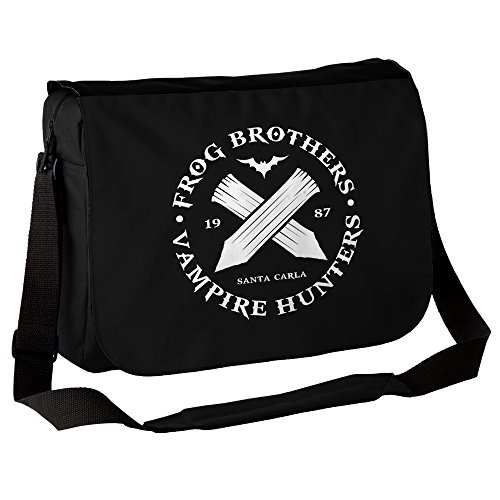 The Lost Boys - Frog Brothers Messenger Bag