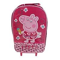 Peppa Pig Hopscotch Basic Wheeled Bag