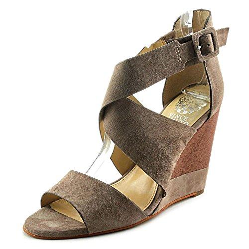 vince-camuto-milena-femmes-us-10-gris-sandales-compenses