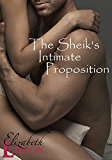 The Sheik's Intimate Proposition (English Edition)