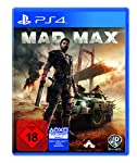 Warner Interactive PS4 MAD MAX...