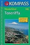 Teneriffa: Wanderführer mit Tourenkarten, Höhenprofilen und Wandertipps