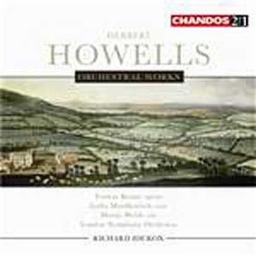 Howells: Pièces pour orchestre
