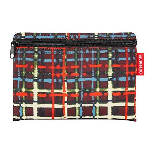 Reisenthel Mini Maxi Citybag Borsa a tracolla poliestere 9litri colore a scelta, hopi (nero) - RA-AL7034 lana