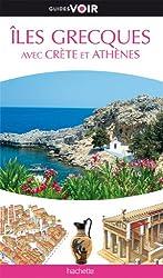 Guide Voir Îles Grecques