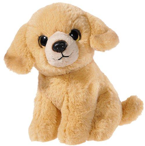 Heunec 275973 Plüschtier, Hund, Golden Retriever, Hellbraun