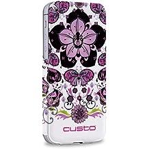 Custo Barcelona CUFM004 - Funda ultra slim para Apple iPhone 5/5S, diseño Caifina