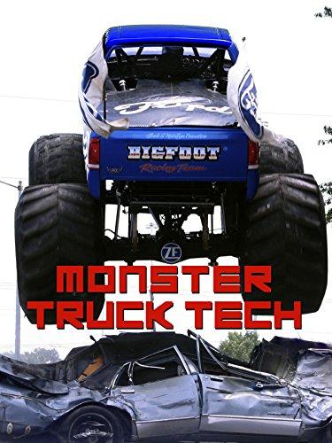 Image of Monster Truck Tech
