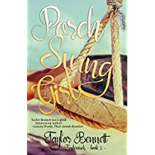 Porch Swing Girl (Tradewinds Book 1) (English Edition)