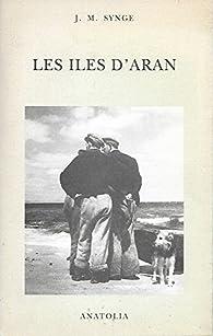 Télécharger Les îles d'Aran PDF Gratuit