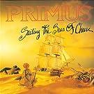 Sailing The Seas Of Cheese