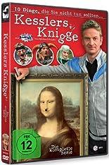 Kesslers Knigge - Die komplette Serie [2 DVDs] hier kaufen