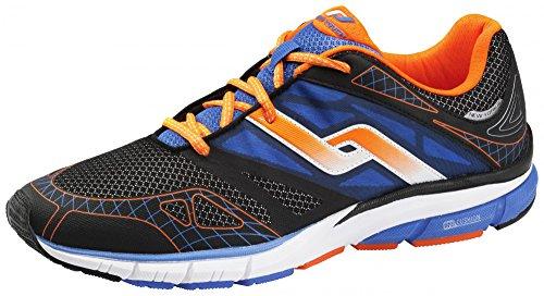 PRO TOUCH NEW YORK III M Chaussures MENS Chaussures de Course 244049 - Noir