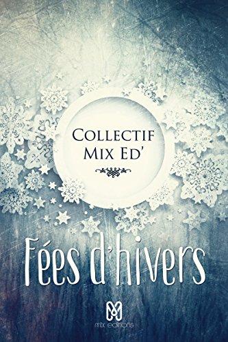 Fées d'hivers (Recueil) par Collectif