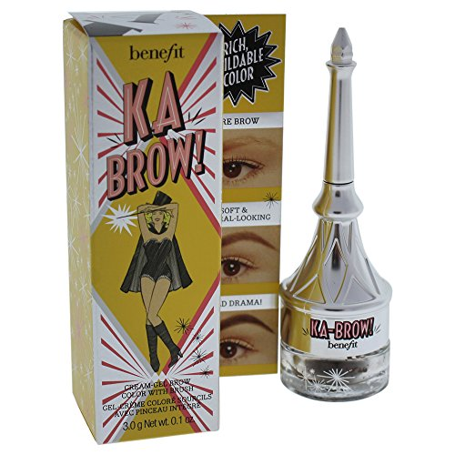 Foto de Benefit (Exclusivo Sephora) - Gel-crema para cejas ka-brow!