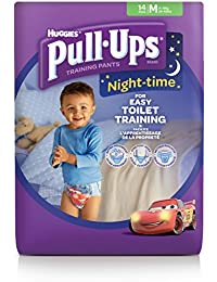 Huggies Pull-Ups Night Time Medium Potty Training Pants for Boys