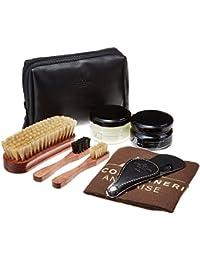 La Cordonnerie Anglaise - Kit de cuidado de zapatos Unisex adulto nHPzOfV35D