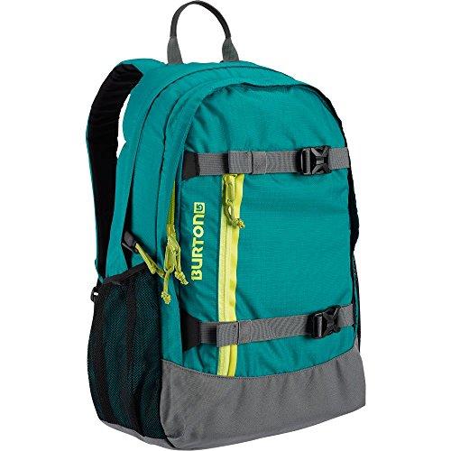 Burton - zaino da donna, zaino, rucksack women day hiker pack, bluegrass ripstop, 33 x 14 x 48 cm, 23 liter