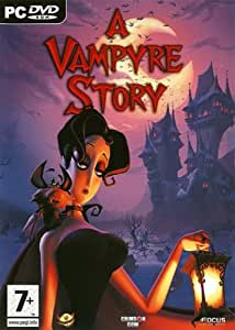 A vampyre story silver