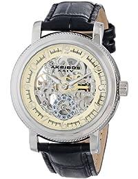 Akribos AK634SSW - Reloj para hombres