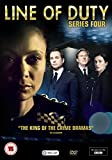 Line of Duty - Series 4 [DVD]