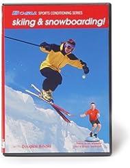 Bosu Sports Conditioning Series Skiing & Snowboarding DVD with Douglas Brooks