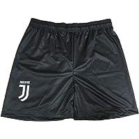 Pantaloncini Juventus Juve Replica Ufficiale 2017-18 Bambino Uomo Adulto Pantaloncino Home