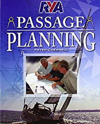 RYA Passage Planning by Peter Chennell (31-Jan-2010) Paperback