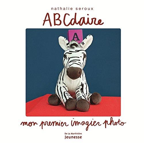 Abcdaire : Mon premier imagier photo
