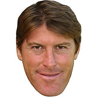 Darren Anderton Mask