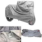 Motorradabdeckung Plüsch wasserdicht oJ M109TG.XL Regenschutz für Honda GL 1800Gold Wing F6B BAGGER 2012–2018Wasserdicht