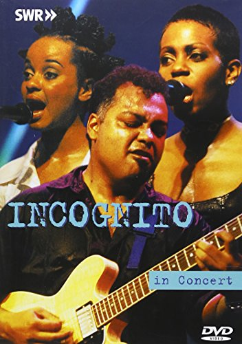 Incognito: in Concert