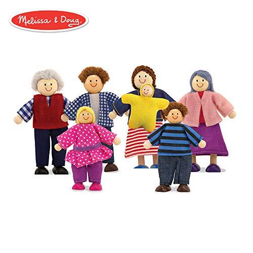 nfamilie (5 Teile) ()