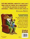 Image de Sei ciccia per gatti Geronimo Stilton!