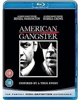 American Gangster [Blu-ray] [2007] [Region Free] (B001DD0DCS) | Amazon price tracker / tracking, Amazon price history charts, Amazon price watches, Amazon price drop alerts