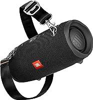 JBL Xtreme 2 Bluetooth speaker met oplaadbare batterij – waterdicht – draagband meegeleverd. zwart