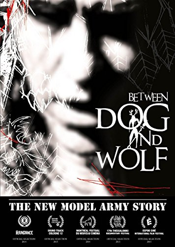 The New Model Army Story: Between Dog and Wolf [Blu-ray] Et Model