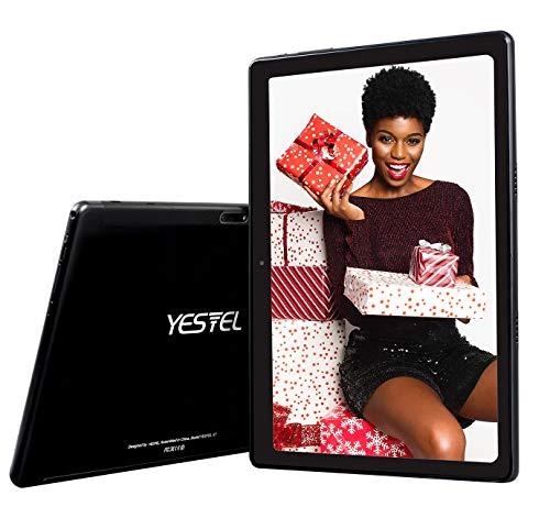 Tablet 10.1 Pulgadas Android 8.1 YESTEL X7 Dual SIM