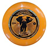 Best Wham-O Frisbees - WHAM-O FRISBEE Flying disc Heavyweight 0.44lbs Orange Review