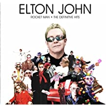 Rocket Man-Number Ones [Import anglais]