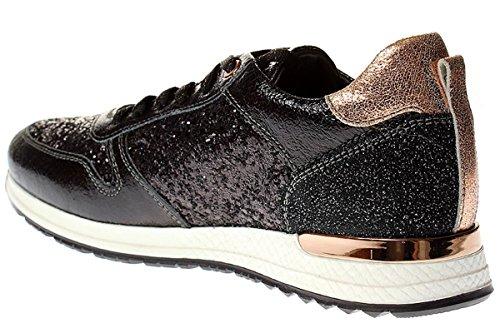 No Claim AGATA5 - Damen Schuhe Sneaker Schwarz
