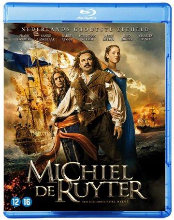 BLU-RAY - Michiel De Ruyter (1 Blu-ray)