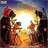 Der Prinz Von Ägypten - Original Hörspiel zum Film