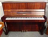 Klavier Marke Sangler - Pyramiden Mahagoni gebraucht