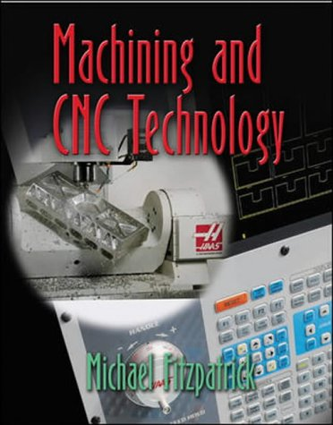 Machining & Cnc Technology