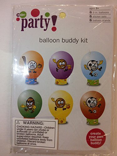 ballon-buddy-kit-for-six-assorted-for-boys-or-for-girls-by-meijer
